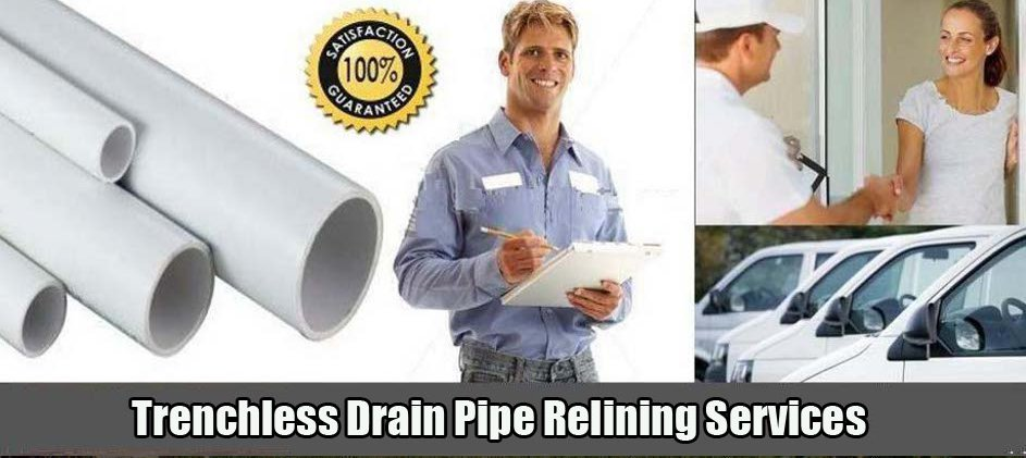 Environmental Pipe, Inc. Drain Pipe Lining
