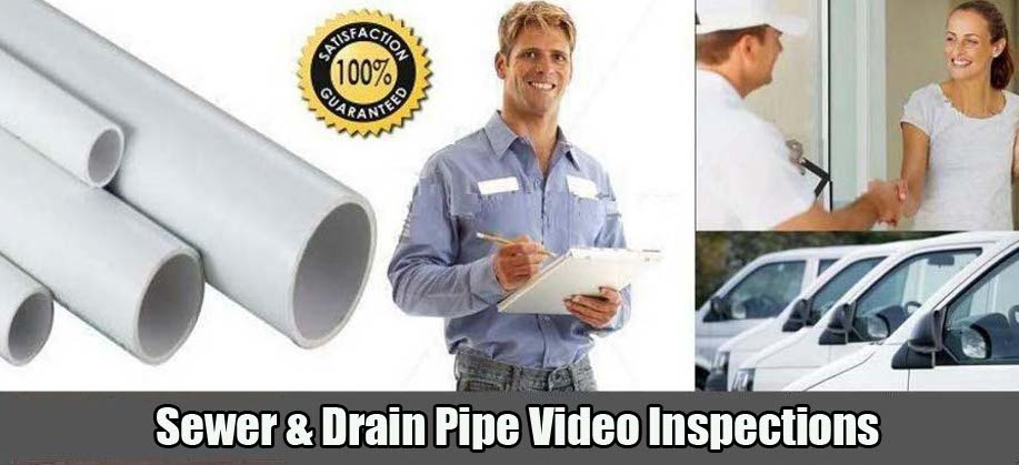 Environmental Pipe, Inc. Sewer Inspections